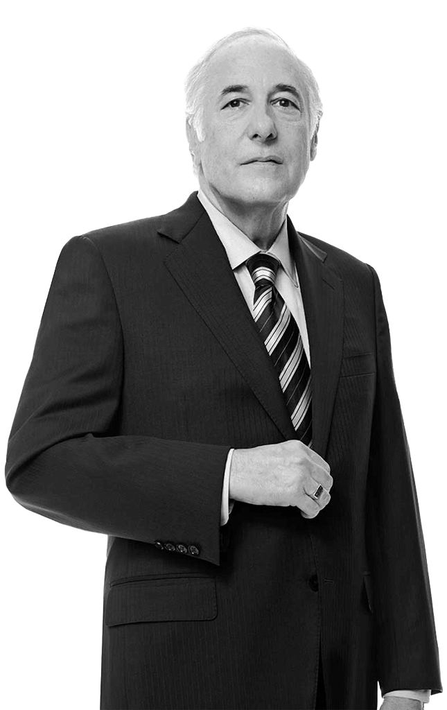 Barry Schatz, Principal.
