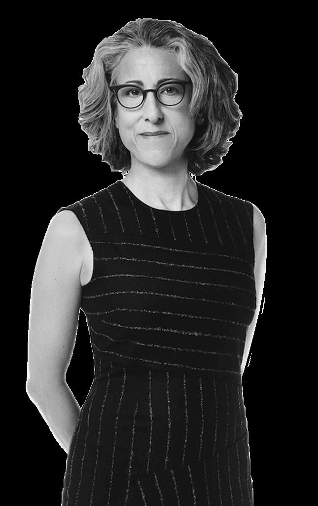 Dina Warner, Principal.