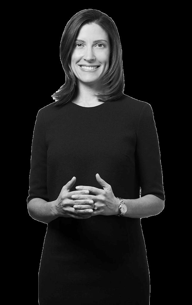 Karen Krehbiel, Principal.