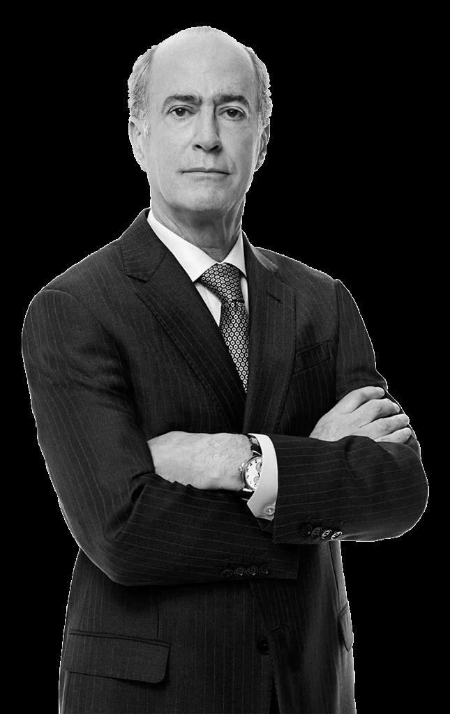 Michael Berger, Principal.