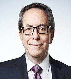 David H. Levy, Principal