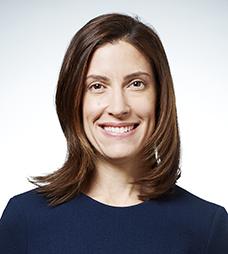 Karen Rose Krehbiel, Principal