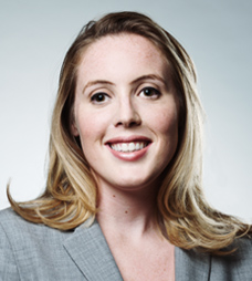 Molly H. Haunty, Partner